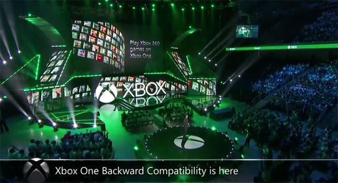 More Backwards Console Compatibility, Less Backwards Thinking