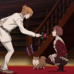 Sensate Saturday: Dance with Devils Episode 01 Impressions