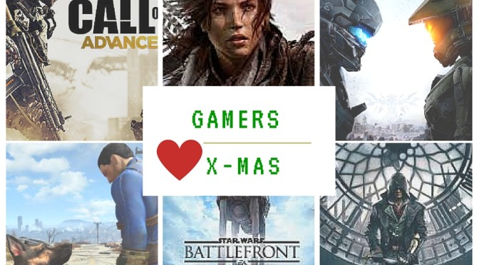The Christmas Games Release Bottleneck