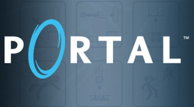 Retro Game Friday: Portal