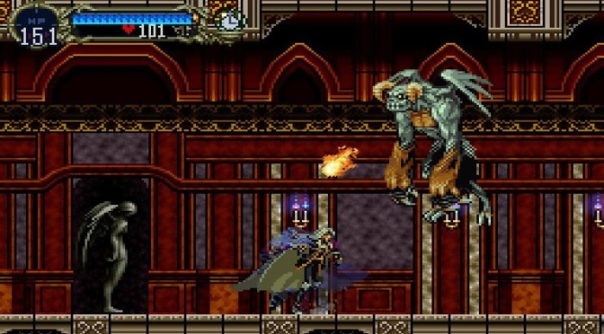 Retro Game Friday: Castlevania Symphony of the Night