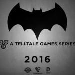 Telltale Games To Take On Batman