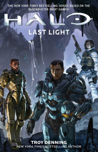 Halo: Last Light by Troy Denning
