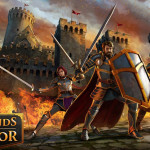 Goodgame Studios Publishes Legends of Honor Strategy Title