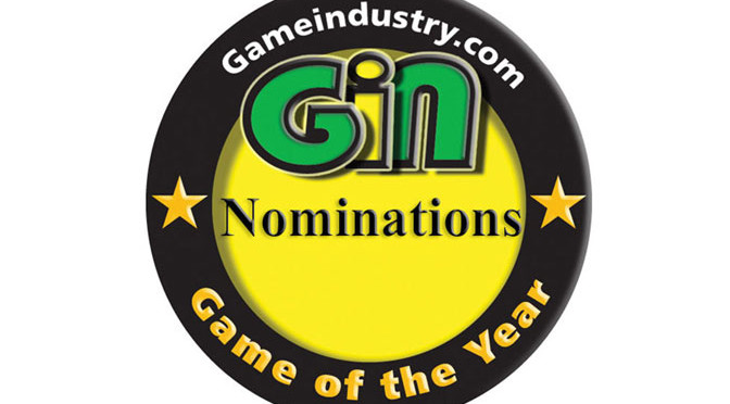 GiN 2014 Game of the Year Nominations Now Open!