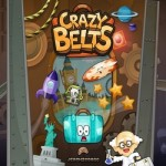 Trailer: Crazy Belts