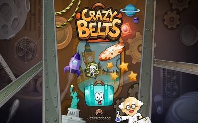 Trailer: Crazy Belts