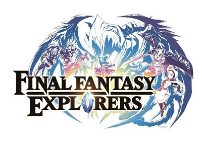 Final Fantasy Explorers Now On 3DS