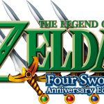Retro Game Friday: The Legend of Zelda Four Swords