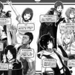 TNT: Maken no Daydreamer Volume 01 by Nishi Oshyou