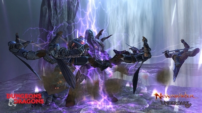 Trailer: Neverwinter Comes To PS4