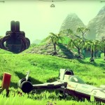 Video Game Tuesday: Hopes for No Man's Sky