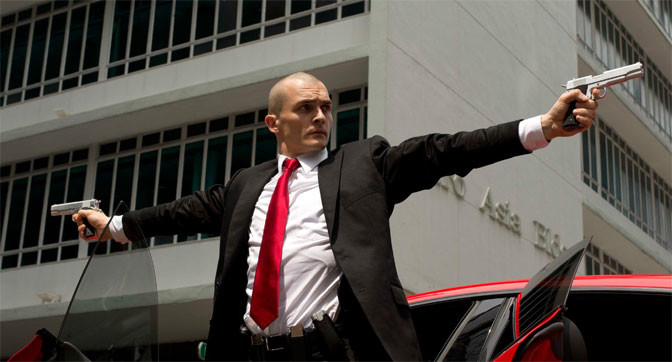 Movie Magic: Hitman Agent 47