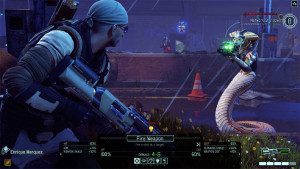 Dramatic zoom in views that XCOM is known for are further expanded and enhanced for XCOM 2.