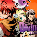 Anime Sunday: Divine Gate Episode 01 Impressions