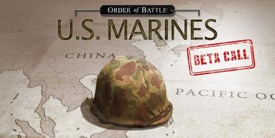 Slitherine Wants You: To beta Test U.S. Marines Game