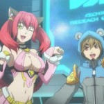 Anime Sunday: PSO2 Episode 01 Impressions