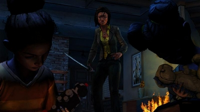 Trailer: The Walking Dead : Michonne