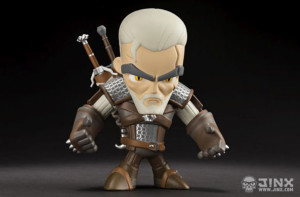Geralt, looking good!