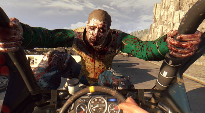 Driving Forward With Dying Light: The Following