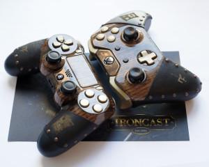 IronCastcontrollersNEWS