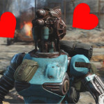 Loving Automatron's Fun But Quirky Ada