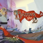 The Banner Saga 2 Gets April Release Date