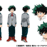 Anime Sunday: Boku no Hero Academia Episode 01 Impressions