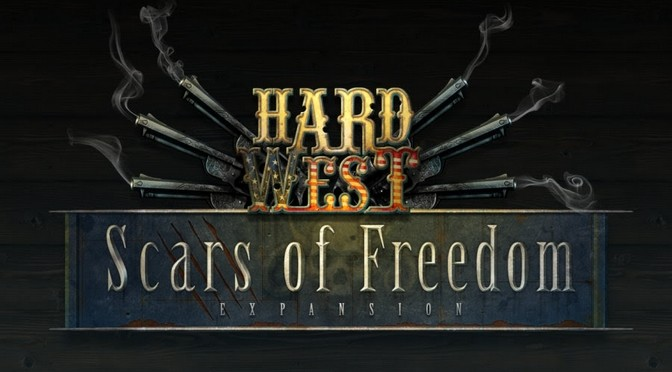 Trailer: Scars Of Freedom