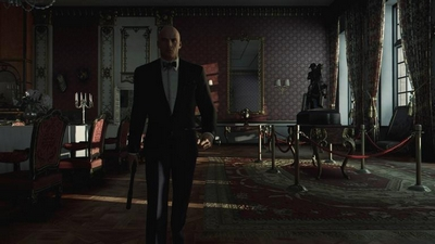 The New Episodic Hitman Game Launches It's Premiere Episode