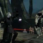 Retro Game Friday: Star Wars KOTOR 2