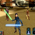 Retro Game Friday: Star Wars KOTOR