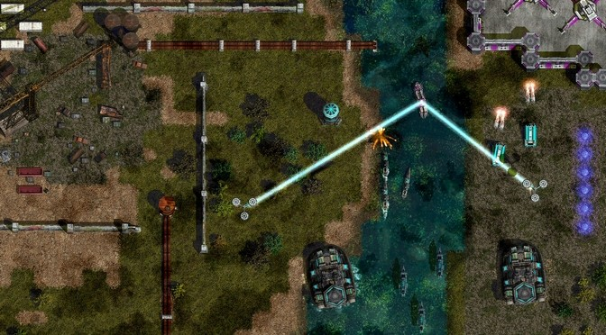 Machines At War 3 Storms Android