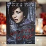 Bookish Wednesday: Murder of Crows by Anne Bishop