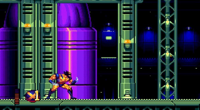 Retro Game Friday: X-Men (Genesis)