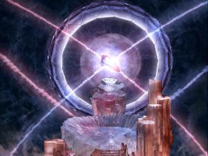 Crystal World FFIX