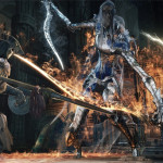 Dark Souls III offers up a gloriously difficult nightmare