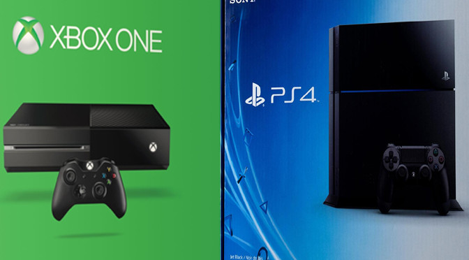 New NextGen Consoles? Already? Are you Kidding me?