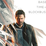 Quantum Break: Zero State Novel Probes Game's Storyline