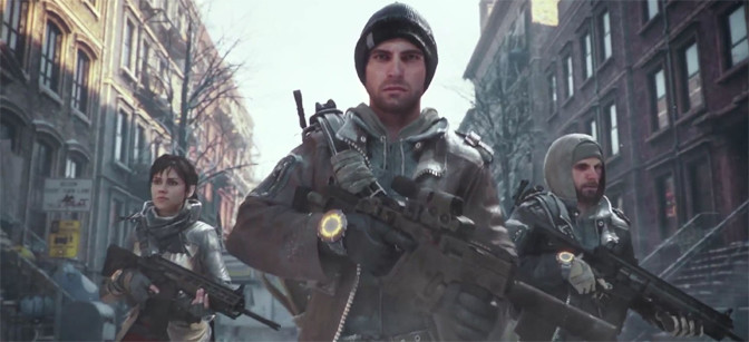 Exploring MMO Glory With Tom Clancy's The Division