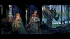 why i love banner saga