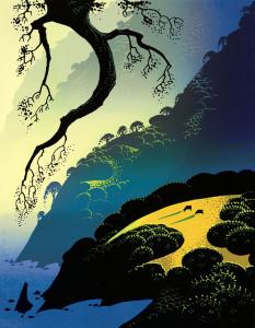 Banner Saga Eyind Earle
