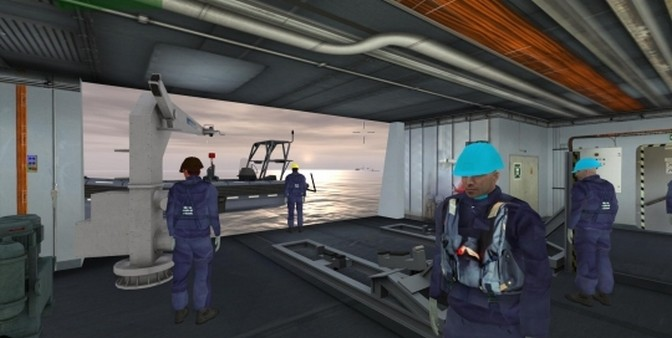 Flashpoint Developer Bohemia Interactive To Help Train Swedish Armed Forces