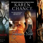 Bookish Wednesday: Touch the Dark by Karen Chance