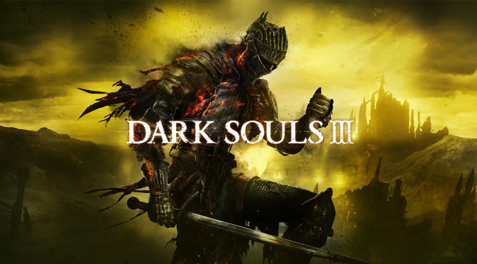 Video Game Tuesday: Some Dark Souls III Tips