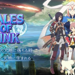 Mobile Adventures in Tales of Link