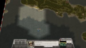 Mission briefings help the player understand the mission and how to proceed.