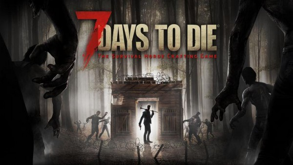 7 Days To Die Set To Release For Consoles