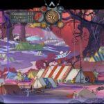 Beautiful Storybook Battles With Banner Saga 2