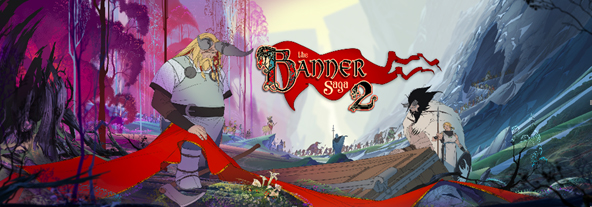 Banner Saga 2 Marching Toward A Console Release